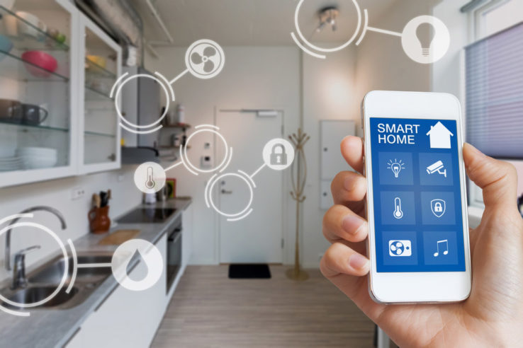 Use-Technology-To-Update-Your-Home