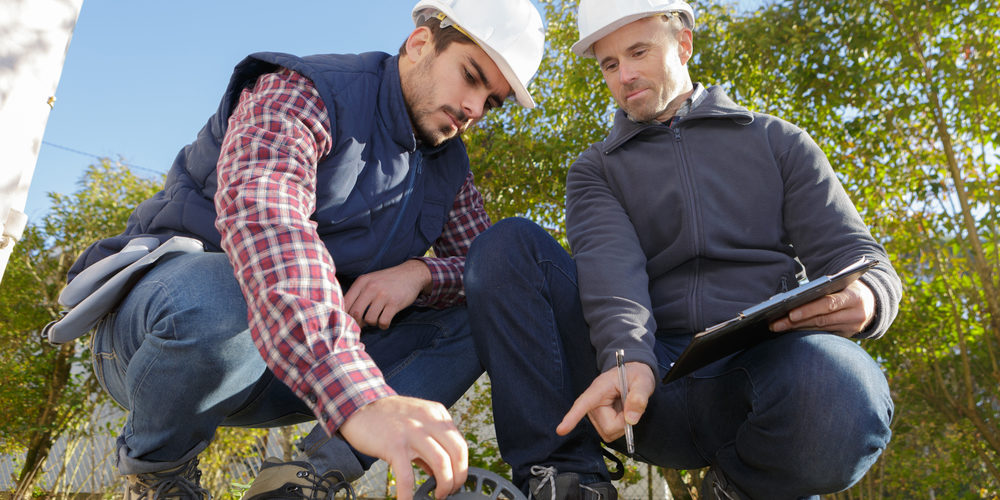 The-Basics-of-a-Sewer-Camera-Inspection