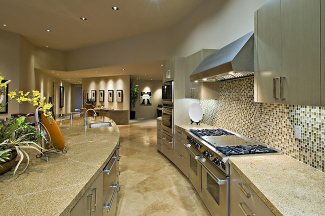 Give Your Home Incredible Personality With Recessed LED Lighting