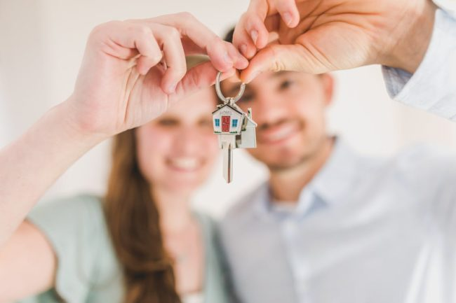 Helping First-Time Homebuyers Find the Right Properties