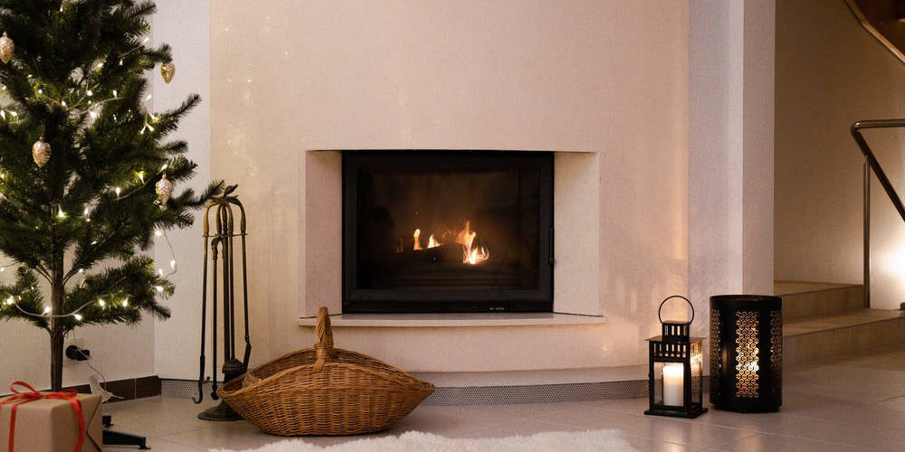 Installing a Fireplace to Increase Your Home's Value